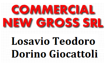 Commercial new gross