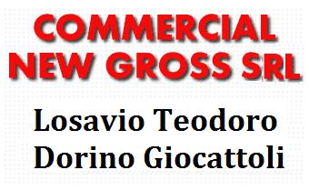 Commercial new gross