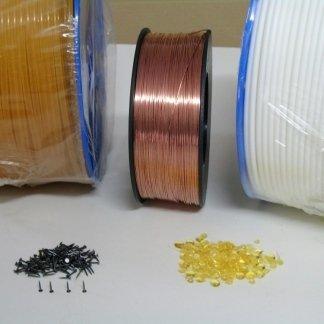 Termoplastica a filo