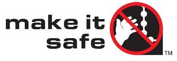make it safe indication board