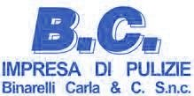 Logo B.C.
