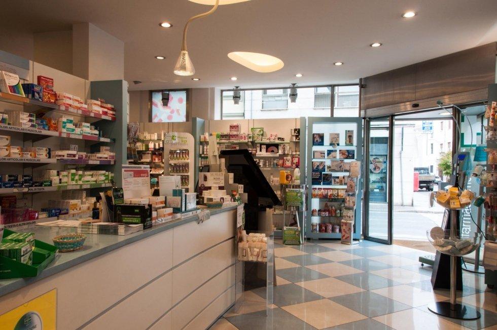 Farmacia Moderna di Vercelli