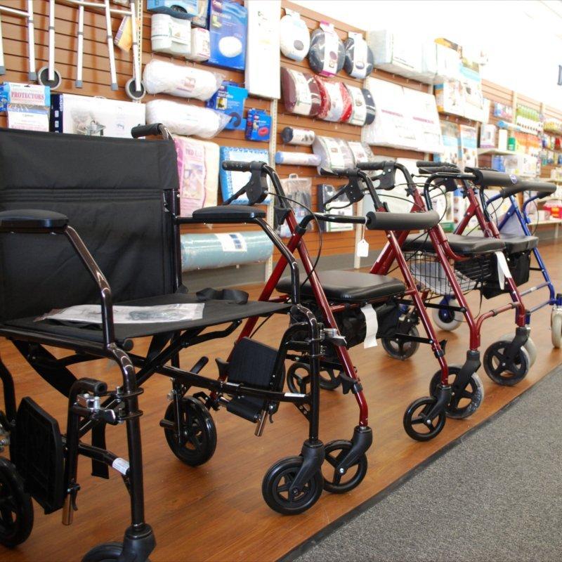 medical supplies North Tonawanda, NY