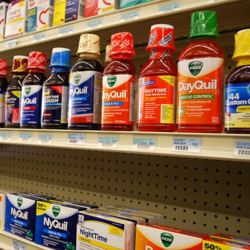 pharmacy delivery service North Tonawanda, NY