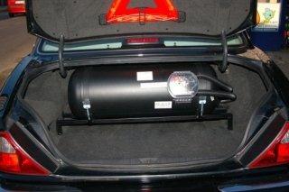 Serbatoio Jaguar XJ V8