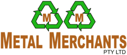metal merchants logo