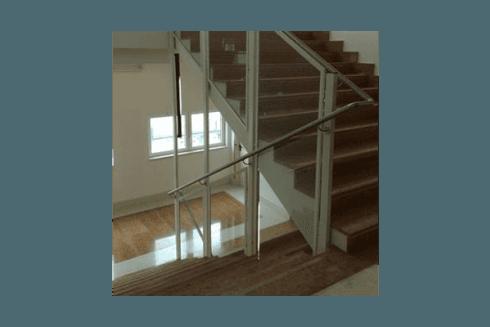 scale serramenti
