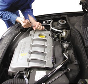 Engine tuning - Oldbury, Worcestershire - R.H Auto Engineering - Qualified mechanics