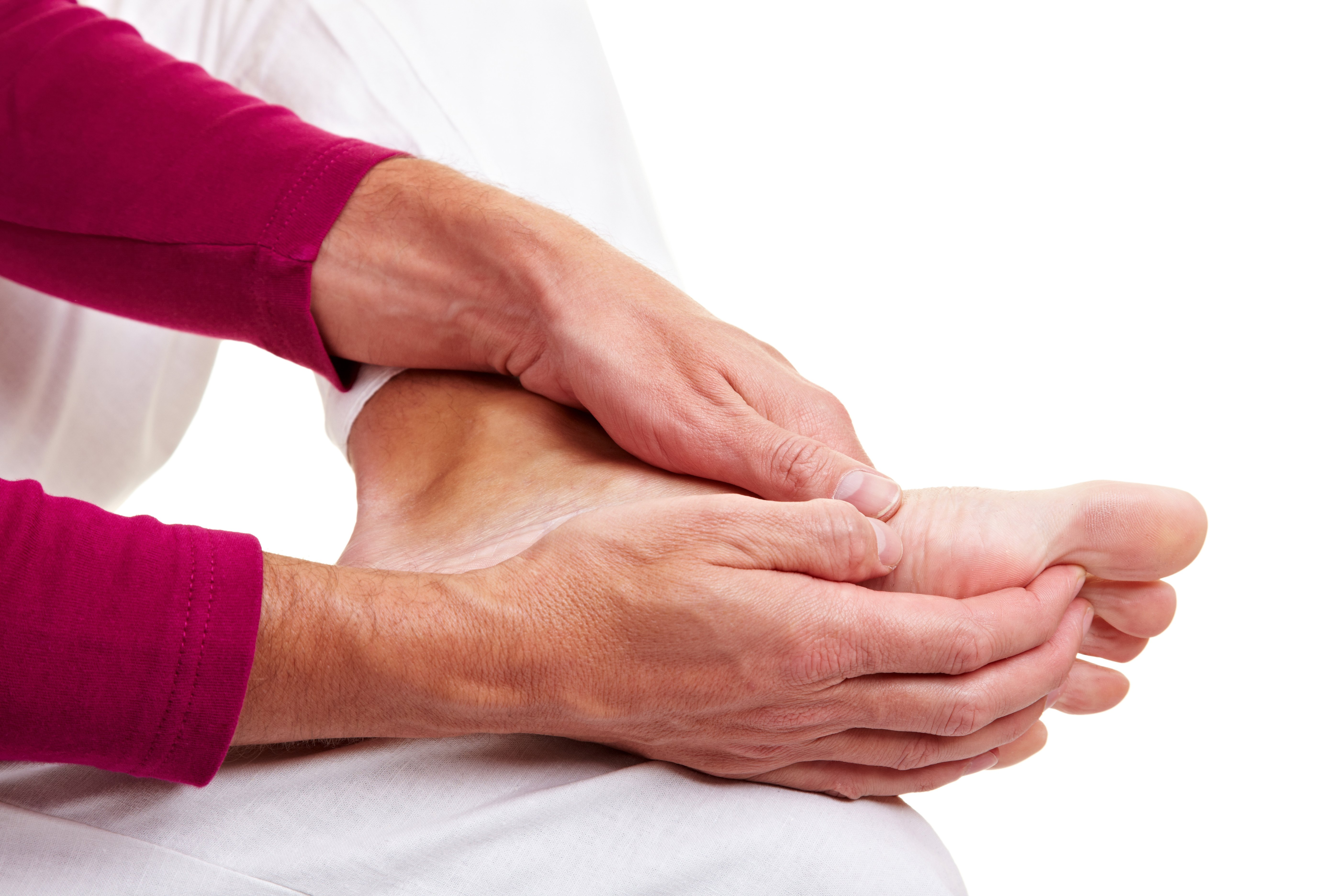Diabetic Foot Care Knoxville TN