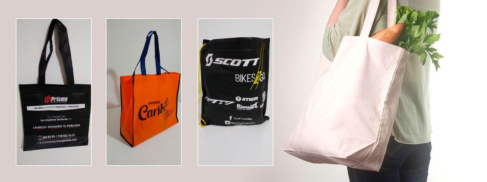 2034ec221 Ecobag - Bolsas 100% ecológicas
