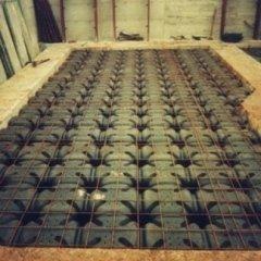lavori strutturali pavimenti
