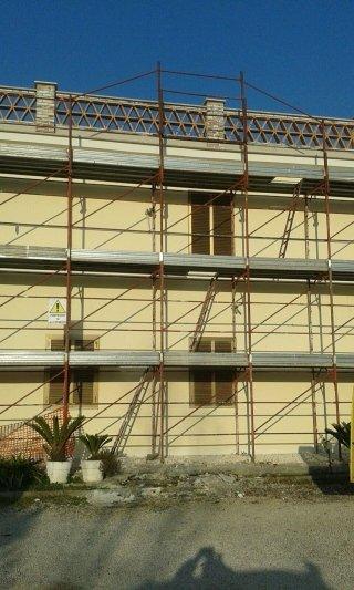 lamar costruzioni