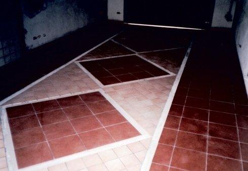 realizzazione pavimenti in cotto