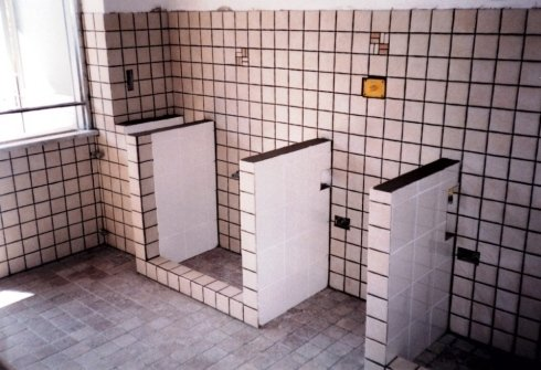 docce e gabinetti
