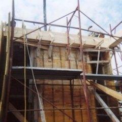 opere di restauro
