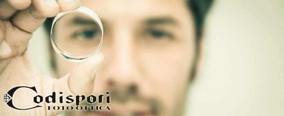 Visita Optometria Grosseto