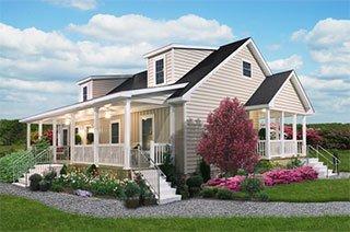 Modular Home Builder Wilmington, NC