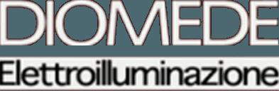 DIOMEDE Elettroilluminazione logo