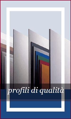 profili di qualità