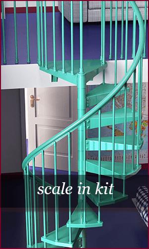 SCALE IN KIT