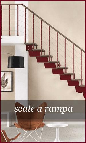 SCALE A RAMPA