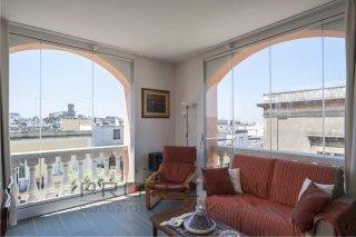 Vetrate tutto vetro Porto Torres