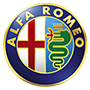 Logo - Alfa Romeo