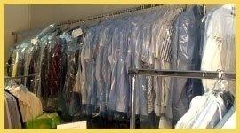 stiratura camicie