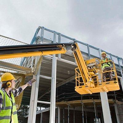 all onsite training platform lift