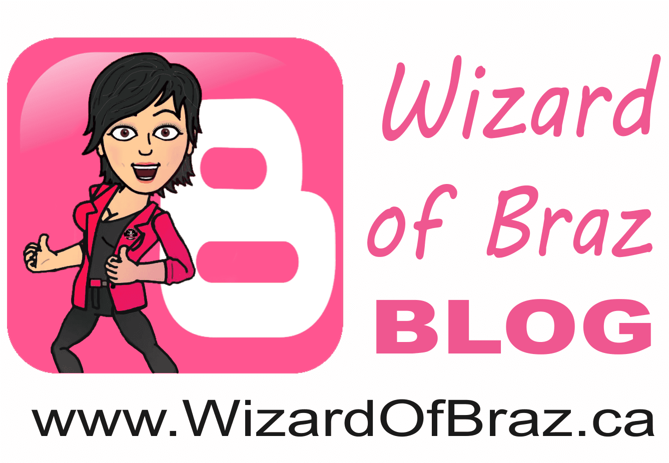 Wizard of Braz Blog