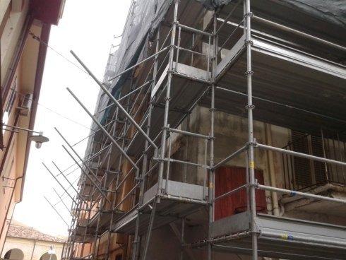 Ponteggi Multidirezionali Rimini