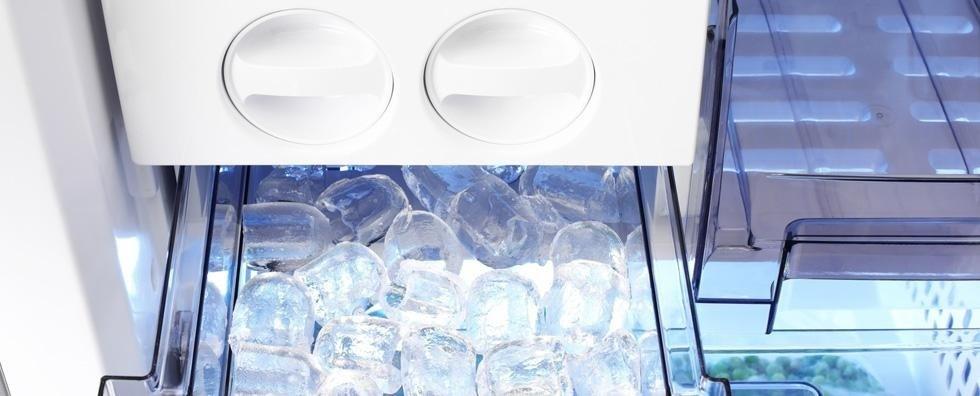 fabbricatori ghiaccio