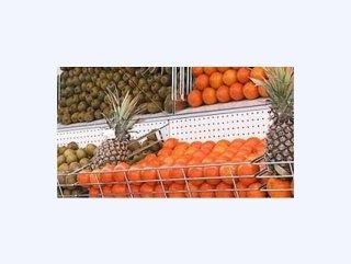 banchi frigo frutta