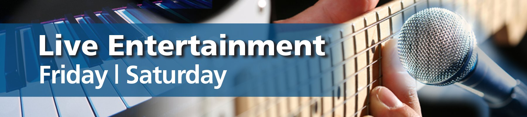 Live Entertainment Fridays & Saturdays at Uncle Ronnie's in Buriville, RI