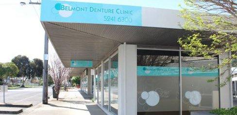 belmont denture clinic hospital side