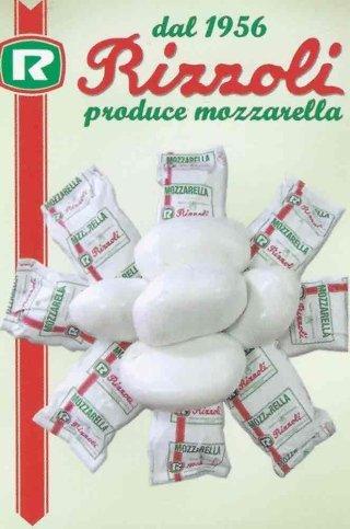 produttori mozzarella