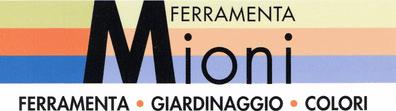 FERRAMENTA MIONI - LOGO