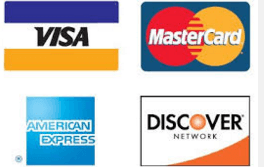 Payment options logo