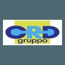 Logo -  CRD gruppo