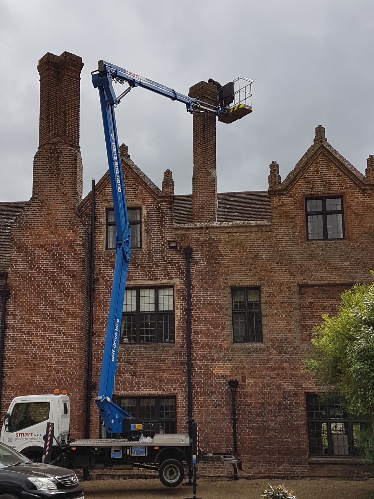 Chimney Fitters Archway Chimney Services