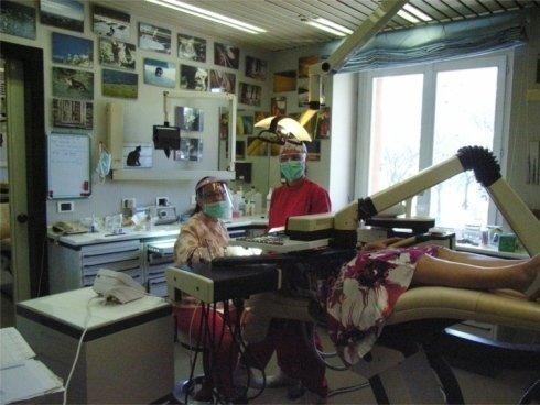 Studio Medico, Studio Dentistico, Studio Odontoiarico, Studio di Chirurgia