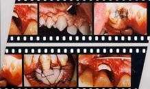 Gustavo Petti, Parodontologo, Cagliari, Studio dentistico