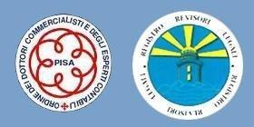 Logo Commercialisti e Revisori legali