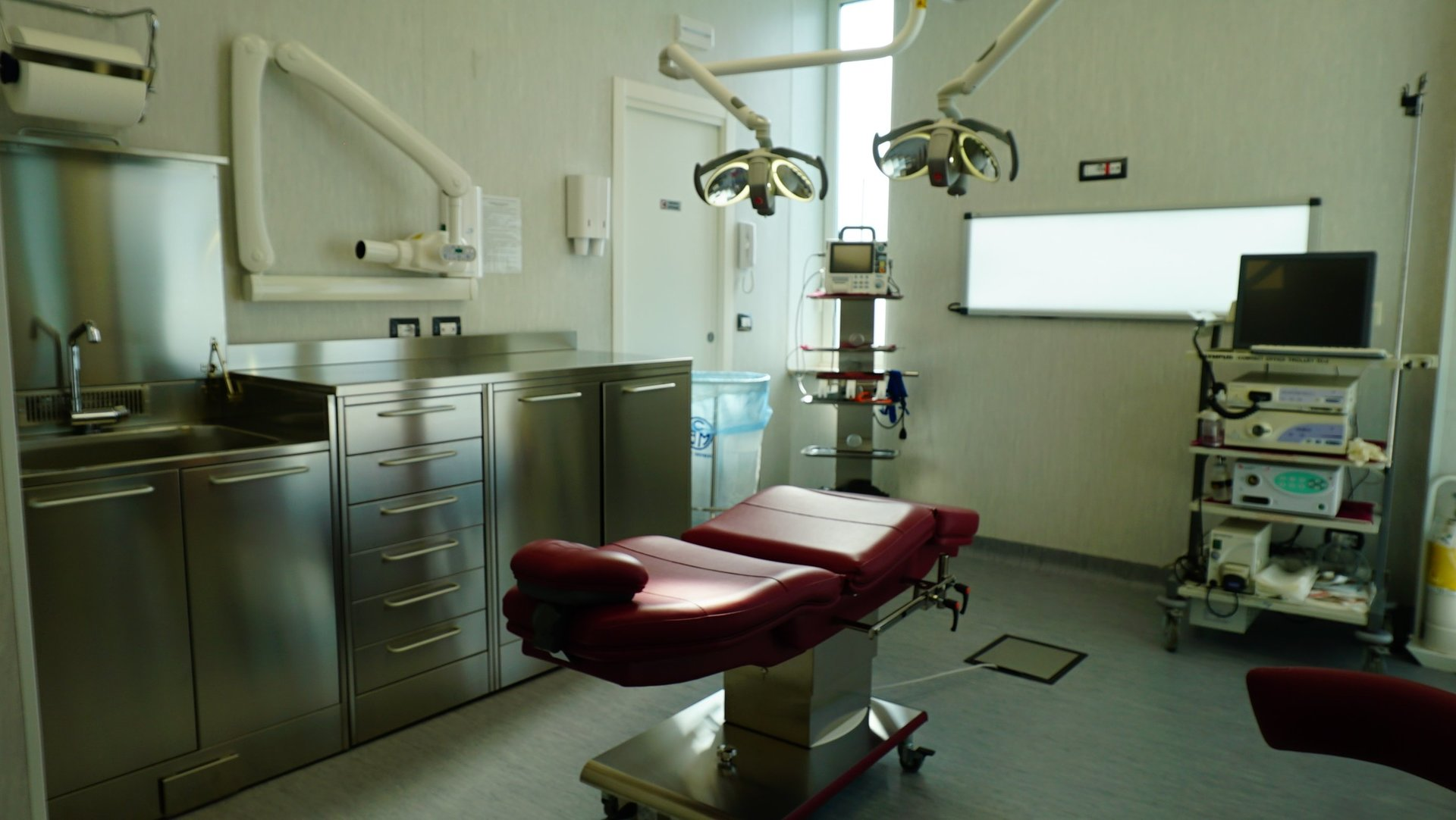 panoramica studio dentistico