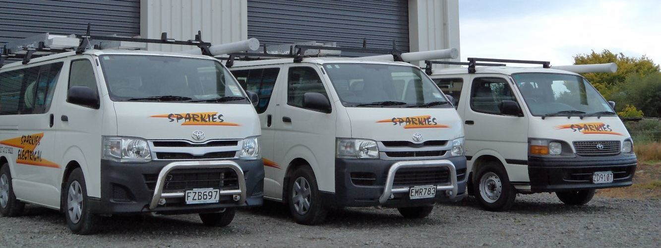 Electrical work in Masterton