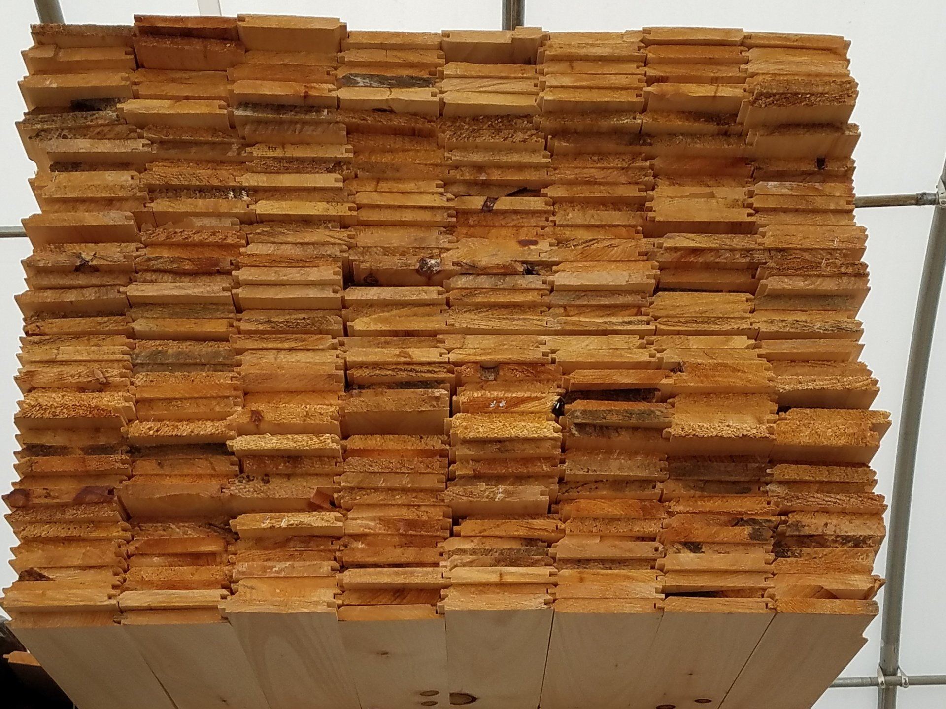 Wood Cutting Amp Delivery Cedar Lumber Tongue And Groove