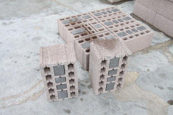 mattoni per costruzioni