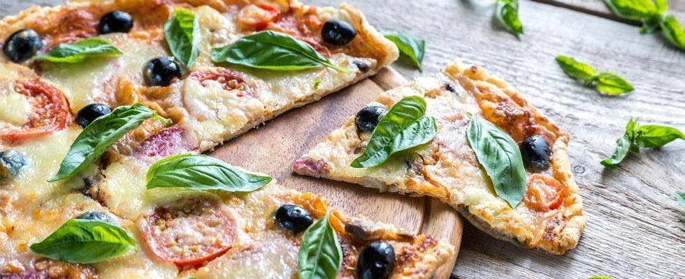 pizzeria parini