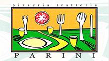 pizzeria trattoria parini