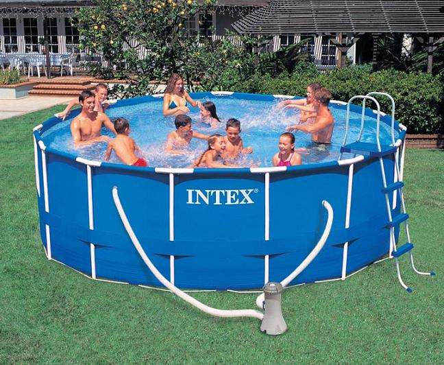 Prodotti pulizia piscine cividate camuno bs for Prodotti intex